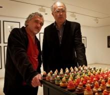 El IVAM abre una exposición en la que fotografía y cocina maridan a la perfección