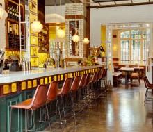 Ibérica Farringdon abre hoy sus puertas en Londres