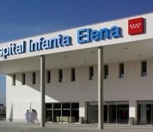 El Hospital Infanta Elena abre una escuela de alimentación
