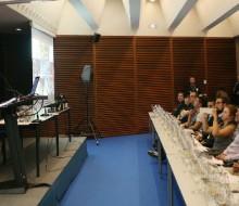 San Sebastian Gastronomika acogerá Wine Sessions