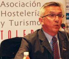 Hosteleros de Toledo tienen nuevo presidente