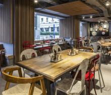 Platea Madrid un nuevo espacio de ocio gastronómico