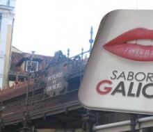 Saboreando Galicia