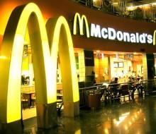McDonalds y su apuesta por la nutrición