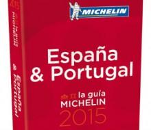 Listado de restaurantes con Estrella Michelin 2015 en España