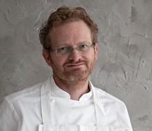 Mikael Jonsson, el abogado que cumplió su sueño gastronómico