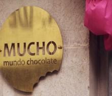Un museo de chocolate