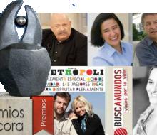 Alberto Chicote, premio Nécora por ser «el chef más querido»