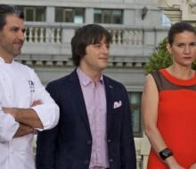 Paco Roncero apadrina una nueva promoción de Le Cordon Bleu
