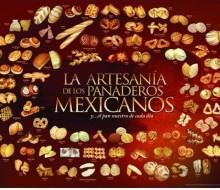 México tiene 750 variedades de pan