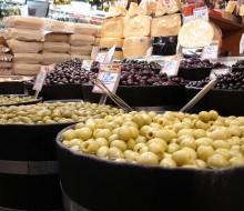¿Por qué unas aceitunas son verdes y otras negras?