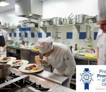 Abierta la convocatoria del Premio Promesas de alta cocina
