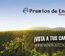 II Premios de Enoturismo Rutas del Vino de España