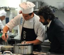 Concursos para jóvenes promesas de la Alta Cocina