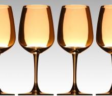 ¿Qué tipo de copa usar con cada bebida?