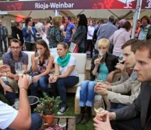 Vinos Rioja en Frankfurt