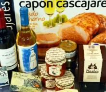 Gastronomía: la alternativa a los regalos tradicionales