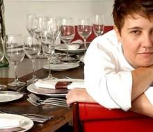 Roberta Sudbrack, mejor chef femenina