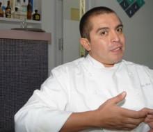 Roberto Ruiz: «En México no comemos nachos»