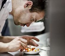 Ronny Emborg y su cocina sensorial