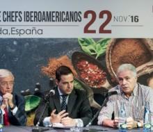 I Encuentro de Chefs Iberoamericanos