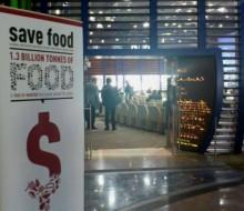 Save Food se reúne hoy en Roma