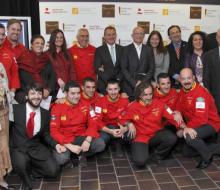 España ya tiene equipo para el Bocuse d'Or