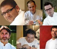 Chefs contra el hambre esta noche en Marbella
