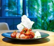 Sashimi versus tartar