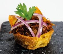 Tapas para vegetarianos y veganos en Tapapiés 2016