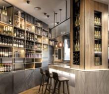Tannic, un nuevo espacio gastronómico en Barcelona