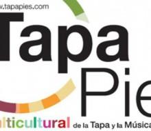 Inspiraciones exóticas en Tapapiés 2015