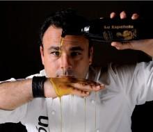 Tres de los chefs andaluces más reconocidos