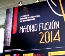 VÍDEO: Madrid Fusión de un vistazo