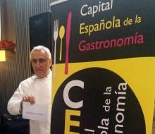 Vitoria será la Capital Española de la Gastronomía en 2014