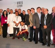 Wine & Culinary International Forum