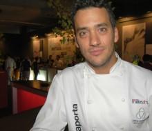 Yayo Daporta será jurado en Top Chef