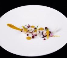 Nuevos platos en El Retiro de Ricardo Sotres