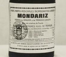 Aguas de Mondariz conmemora sus 140 años de historia
