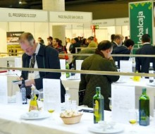 World Olive Oil Exhibition se adelanta a marzo