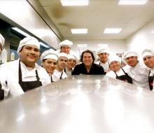 Gastón Acurio y la cocina peruana siguen recogiendo elogios