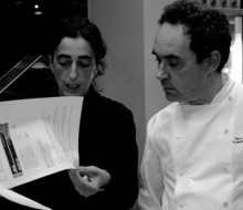 Ferran Adrià recoge el premio Prestigio Rioja