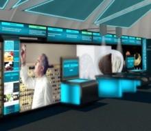 Un espacio interactivo explica el proceso creativo de Adriá