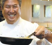 El chef más rico del mundo