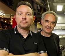 Albert y Ferrán Adrià vuelven a acercar la alta gastronomía a todos los hogares