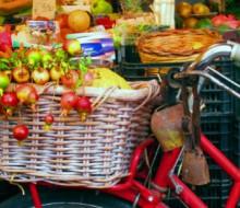 Crece el consumo de productos ecológicos