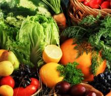 La Semana de los Alimentos Ecológicos