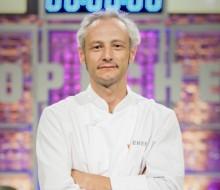 Jesús Almagro vuelve a Top Chef