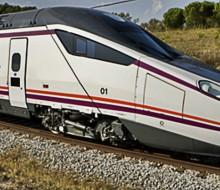 La gastronomía viaja en tren a Vitoria