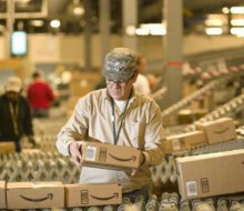 Amazon abre su supermercado en España